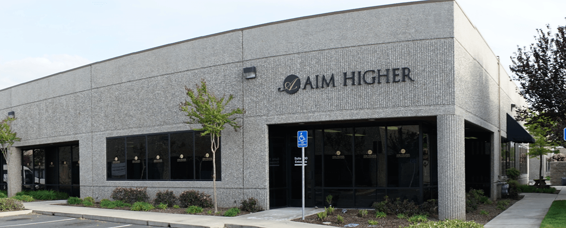 Aim Higher at Elk Grove
