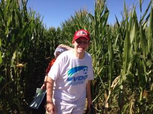 Dixon Corn Maze (4)